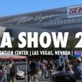 SEE US AT SEMA SHOW 2015!